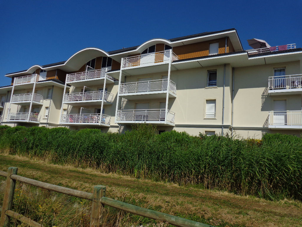 Immobilier cabourg l 39 adresse agence caennaise page 1 for Achat maison cabourg