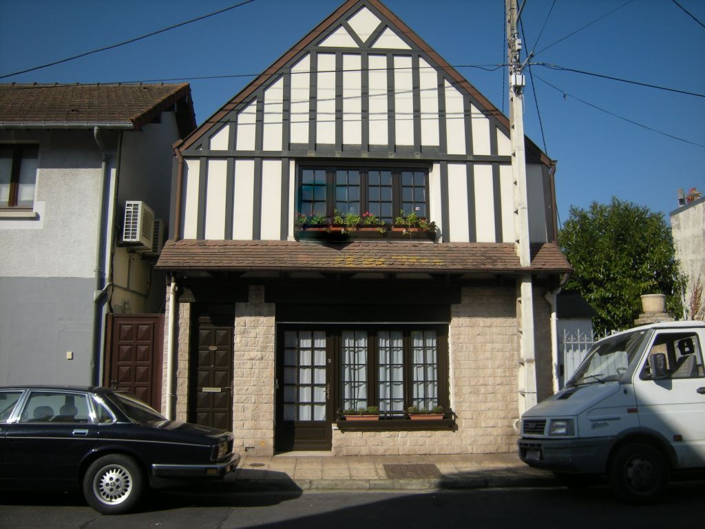 Immobilier cabourg l 39 adresse agence caennaise l for Achat maison cabourg